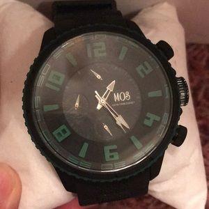 MOS Accessories - MOS brand watch